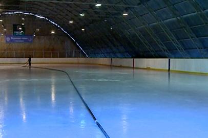 Сезон катания на коньках стартует в Благовещенске