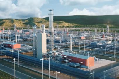 Амурские предприятия задействуют в газовых инвестпроектах региона