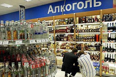 В Приамурье могут разрешить продажу спиртного до 21 часа