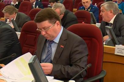 Депутаты поддержали правительство в стремлении обеспечить выполнение социальных обязательств