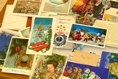 О том, кто придумал открытки, и чем бумажный подарок мог грозить в первые годы советской власти