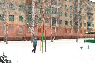 Половина жителей гарнизона в Возжаевке оказались под угрозой выселения
