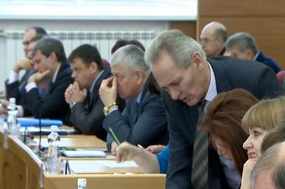 Число депутатов амурского Заксобрания останется прежним