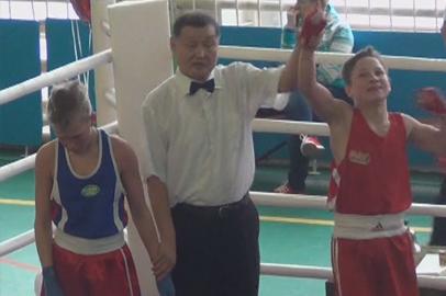 Благовещенские боксеры завоевали 6 медалей на всероссийском турнире