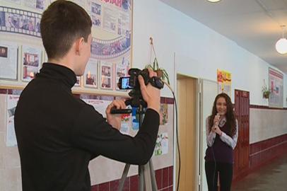 Белогорская детская телестудия «Движение» отметит 10-летний юбилей