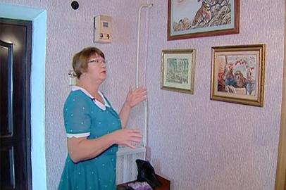 На пенсии учительница из Тамбовского района нашла новое увлечение