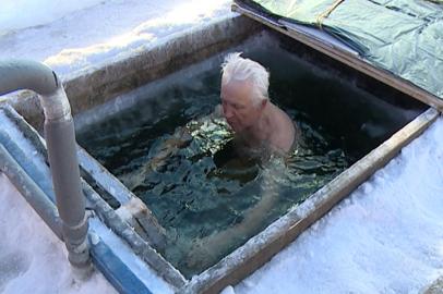 В преддверии Крещения специалисты МЧС начали проверку прорубей