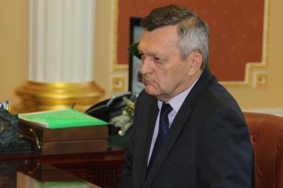 В амурском правительстве назначен новый министр информационной и внутренней политики