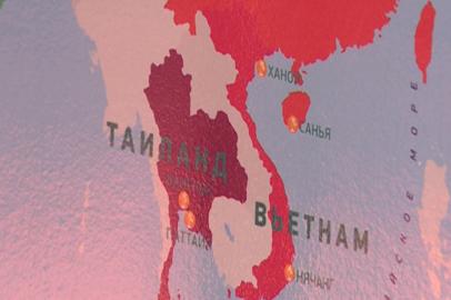 Попавшие под санкции туроператоры возят амурчан в Таиланд и Вьетнам