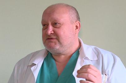 Скончался известный благовещенский травматолог Александр Емец