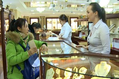 Китайские туристы скупают российские товары и готовятся отдохнуть в амурских здравницах