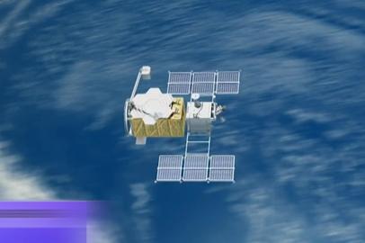 С Восточного первым на орбиту выведут спутник «Ломоносов»