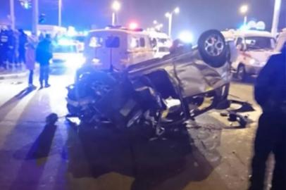 Двоих пострадавших в ДТП на Новотроицком шоссе в Благовещенске выписали из больницы