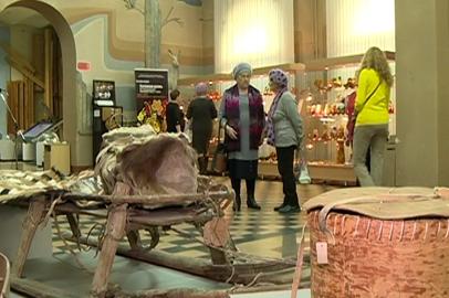 Проблемы и перспективы музейного дела обсудят на конференции в  Приамурье