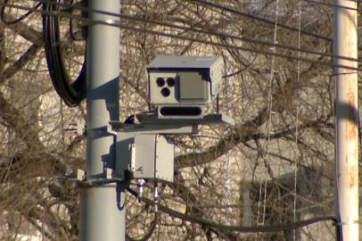 На дорогах Приамурья установят около 20 комплексов видеофиксации