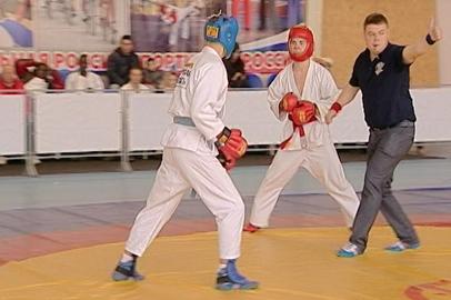 Амурские рукопашники привезли золото с первенства Хабаровского края