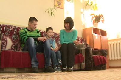 Амурские семьи пригласили на новогодние праздники около 160 сирот
