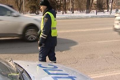 Профилактическую операцию «Такси» проводят благовещенские автоинспекторы