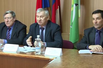 Использование сельхозземель в Ромненском районе проконтролировала комиссия