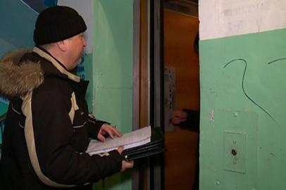 В Благовещенске проверили исправность лифтов в многоэтажках