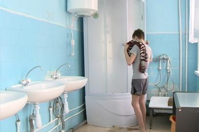 Нефтяники выделили более миллиона рублей детскому дому в Поярково