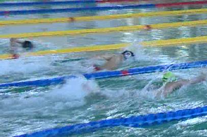 Юные пловцы из Благовещенска заняли второе место на общероссийских соревнованиях