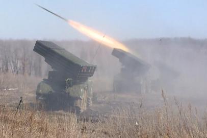 В Восточном военном округе начались практические тренировки зенитчиков