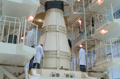 О тестировании оборудования на космодроме Восточный доложили Дмитрию Рогозину