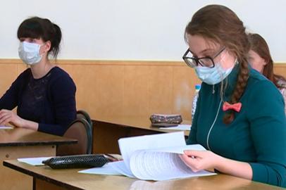 В детских садах и школах Приамурья проводят усиленную  профилактику ОРВИ