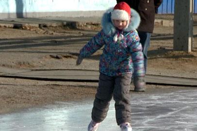 Благовещенск присоединится к всероссийской акции «День зимних видов спорта»