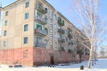 Дома Минобороны в Возжаевке передадут муниципалитету