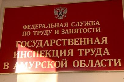 Амурские работодатели вернули сотрудникам более 500 миллионов рублей