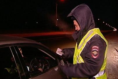 Благовещенские автоинспекторы будут ловить нетрезвых водителей