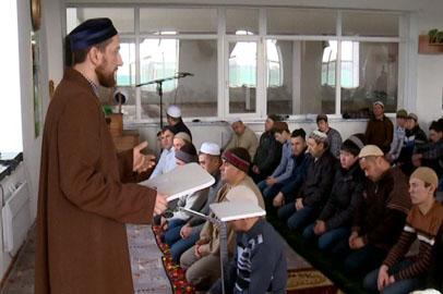 Амурские власти и религиозные организации объединили усилия по укреплению общества