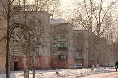 Жители бывшего гарнизона в Возжаевке останутся в своих квартирах