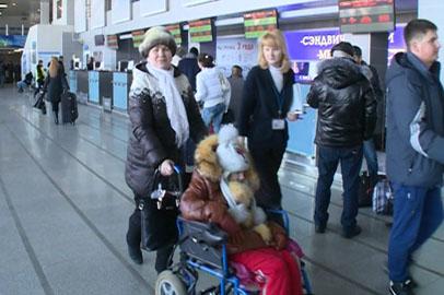 12-летняя амурчанка отправилась на лечение в Москву благодаря помощи благотворителей