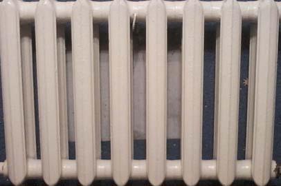 Райчихинцы вновь пожаловались на холодные батареи
