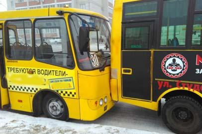В Благовещенске водитель автобуса умер за рулем
