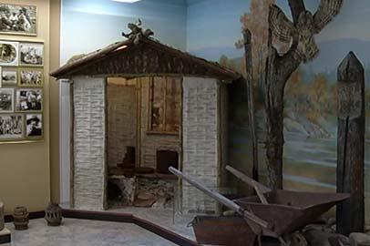 В Соловьёвске заработал обновленный музей золотодобычи