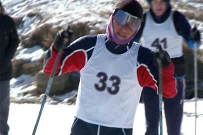 Учителя и врачи победили в лыжных гонках среди команд трудовых коллективов Благовещенска