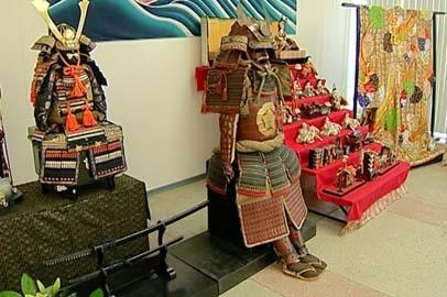 Выставка работ амурских и японских авторов открылась в Благовещенске