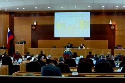 Корректировка бюджета: погашение задолженности по материнскому капиталу и компенсациям для ипотечников
