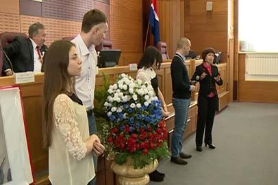 Амурской молодежи расскажут о голосовании и выдвижении на выборы