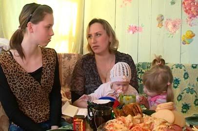 Акцию «Каникулы в семье» организует амурское министерство  соцзащиты
