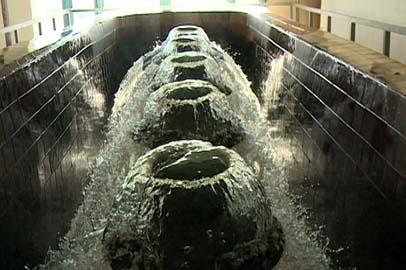 На Благовещенском водозаборе «Северный» началась проверка оборудования