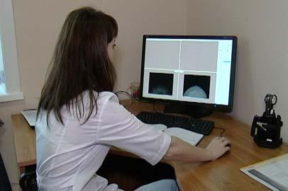 Жительниц Благовещенска приглашают на маммографическое обследование