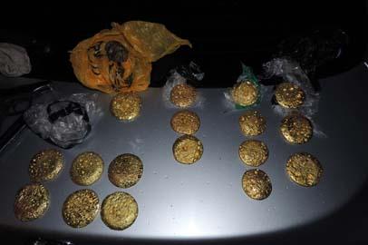Жителя Зеи осудили за незаконное хранение золотых слитков