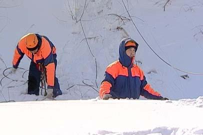Спасатели проведут в Белогорске учения по ликвидации ЧС
