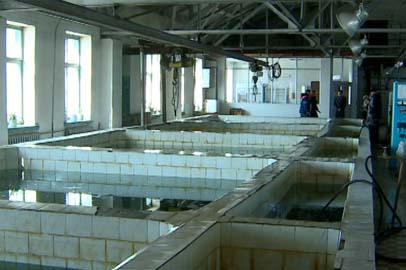 Комиссия администрации Благовещенска осмотрела водозабор «Амурский»