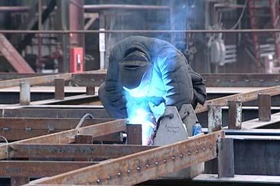 Благовещенские судостроители изготовят металлоконструкции для газопровода «Сила Сибири»
